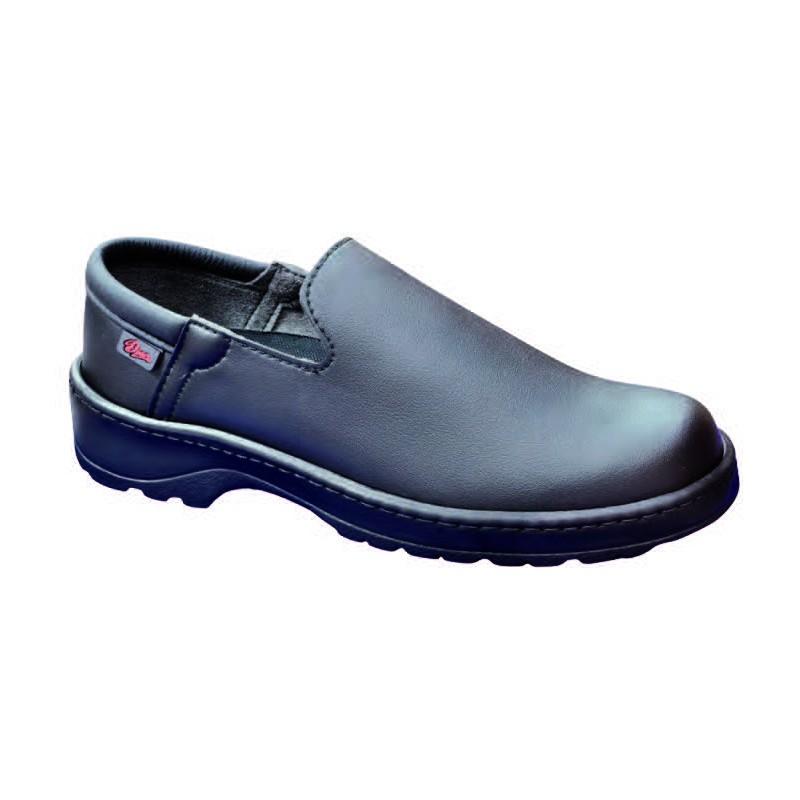 Dian - Marsella src o1 fo - zapatos anatómicos - talla 40 - negro wAr6civO